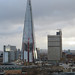 The Shard and Guy's Hospital