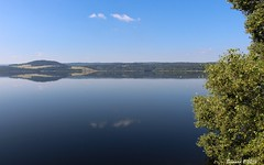Le Lac de Naussac (Lozère) - Photo of Saint-Flour-de-Mercoire