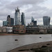 River Thames & The City