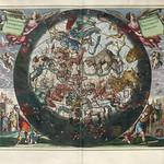 Atlas Coelestis Harmonia Macrocosmica 27