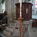 <p><a href=&quot;http://www.flickr.com/people/brokentaco/&quot;>Brokentaco</a> posted a photo:</p>&#xA;&#xA;<p><a href=&quot;http://www.flickr.com/photos/brokentaco/45645346654/&quot; title=&quot;Church of St Peter, Fordham, Cambridgeshire&quot;><img src=&quot;http://farm5.staticflickr.com/4838/45645346654_7d72f820c1_m.jpg&quot; width=&quot;160&quot; height=&quot;240&quot; alt=&quot;Church of St Peter, Fordham, Cambridgeshire&quot; /></a></p>&#xA;&#xA;<p>Pulpit</p>