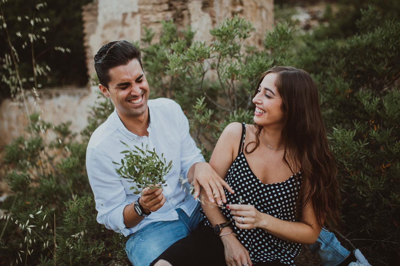Ana y Ricardo - Preboda 104