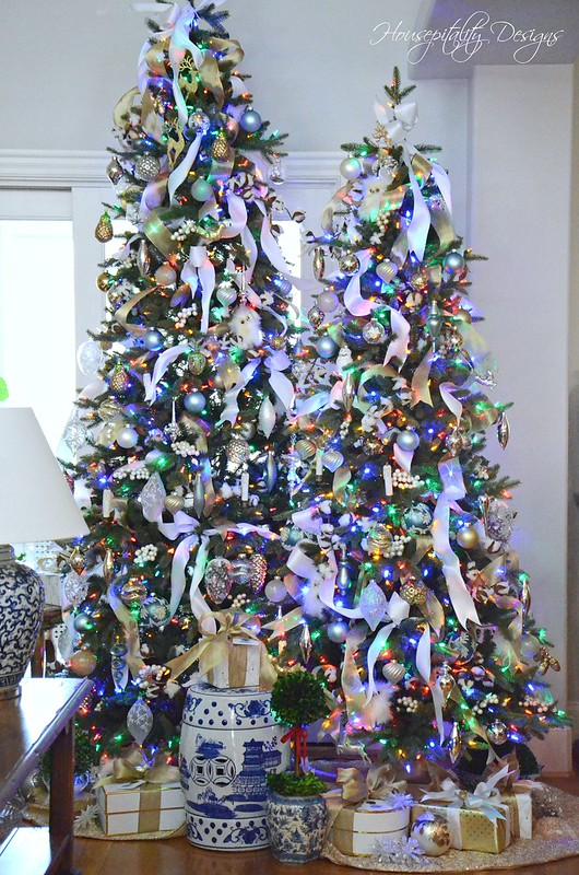 Christmas Tree-Housepitality Designs