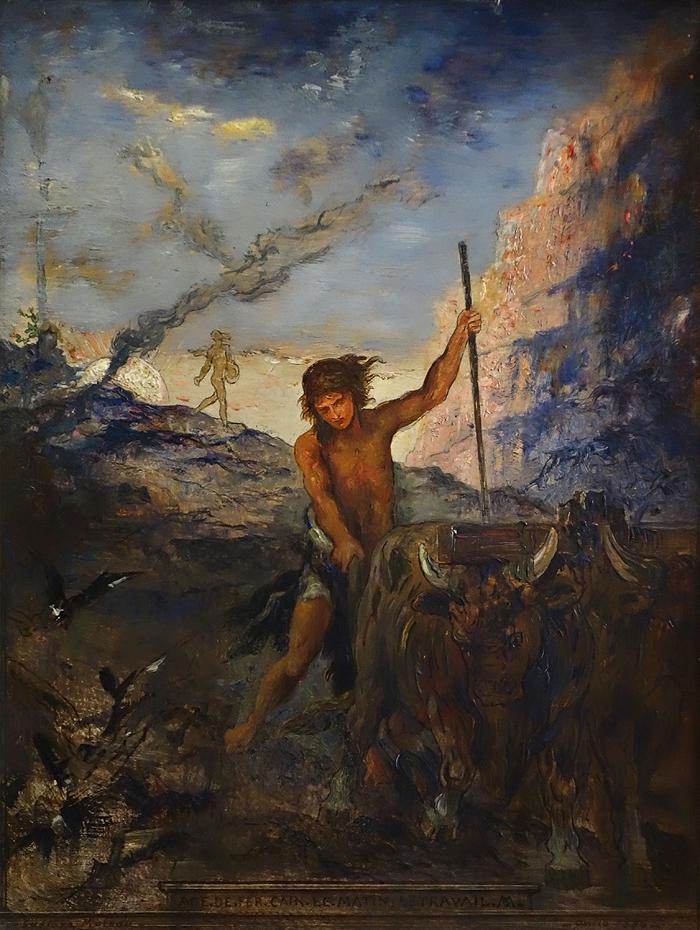 Gustave Moreau 08