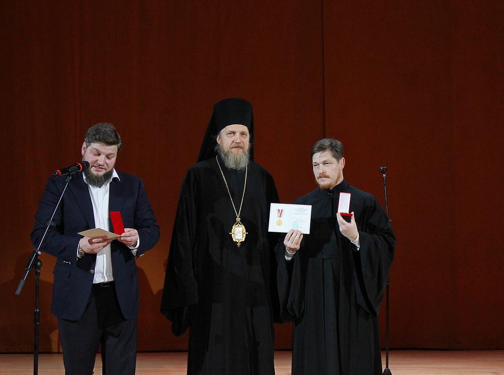 В День российского студенчества в Храме Христа Спасителя прошел праздничный концерт