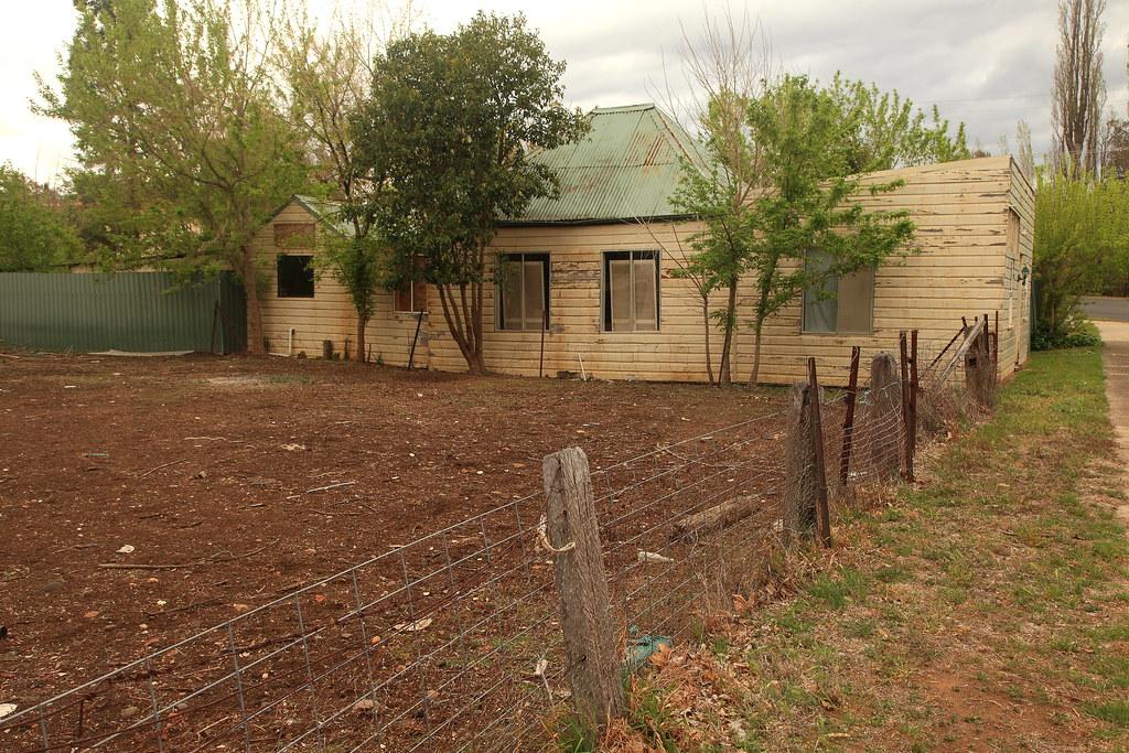 The Country Life | Cassilis, NSW | Darren Schiller | Flickr