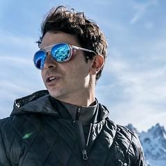 4cf4f4b1bc5 Sunglasses Vuarnet Ice 1709