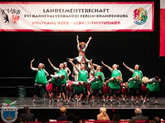 2019 Landesmeisterschaft KVBB
