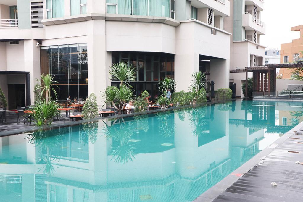 Anantara Sathorn Bangkok Hotel (30)