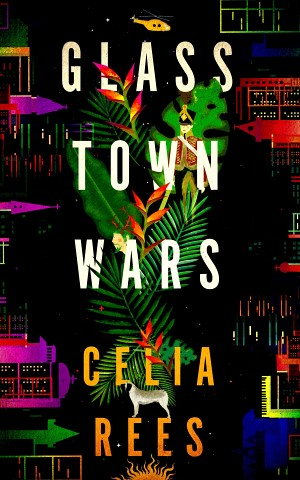 Celia Rees, Glass Town Wars