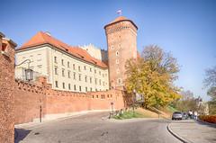 Краков Krakow