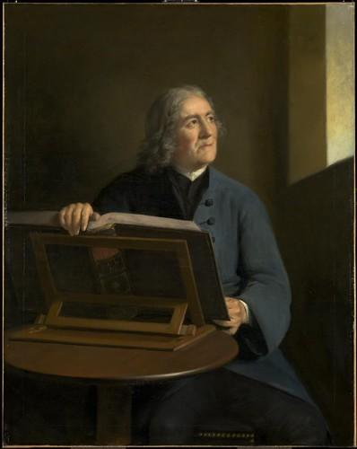 The Parish Clerk (1)