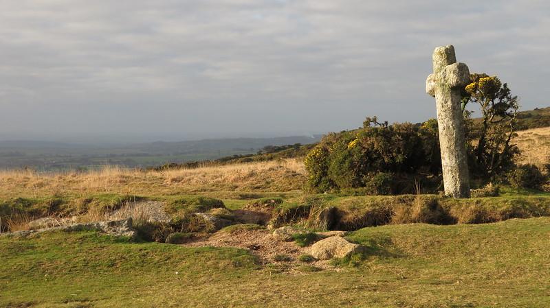 Windy Post Cross