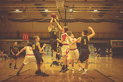 CMS 8th Boys BB 1.12.19-20