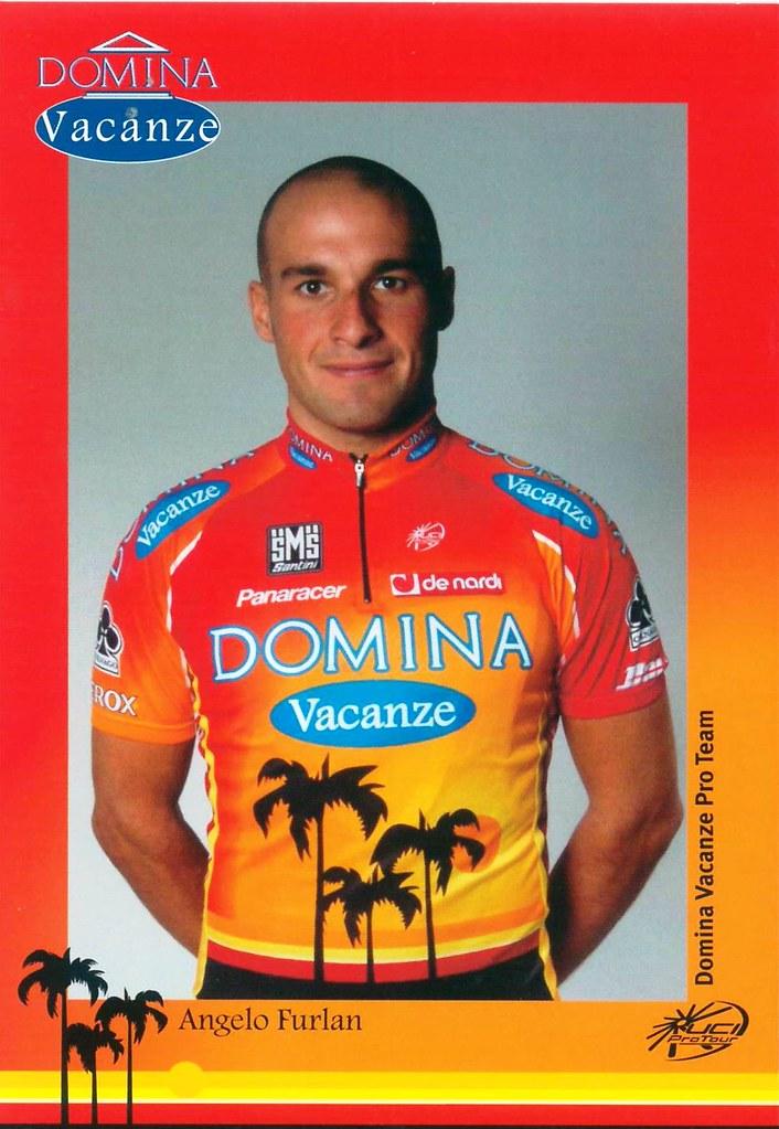 Furlan Angelo - Domina Vacanze 2005
