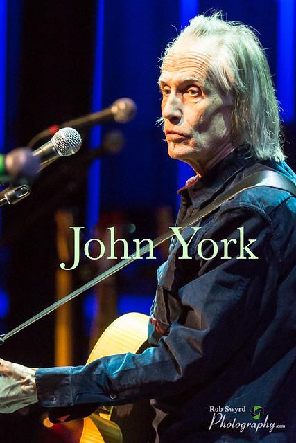 John York & Front Porch