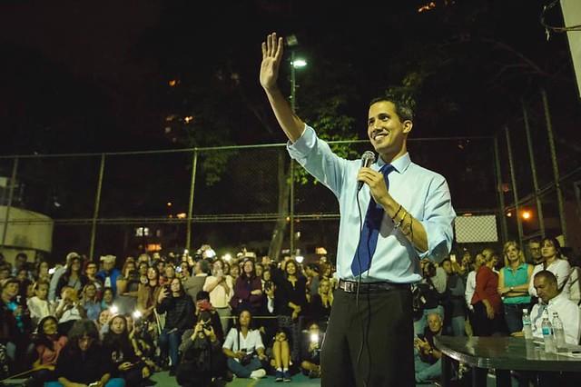 A invenção de Guaidó: como os EUA criaram o líder do golpe de Estado na Venezuela