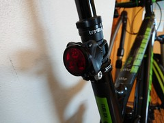 Hope Seat Post Clamp 36.4mm