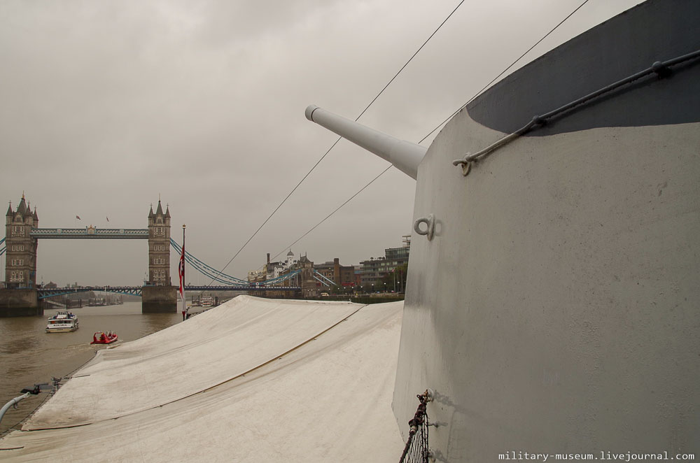 HMS Belfast-34