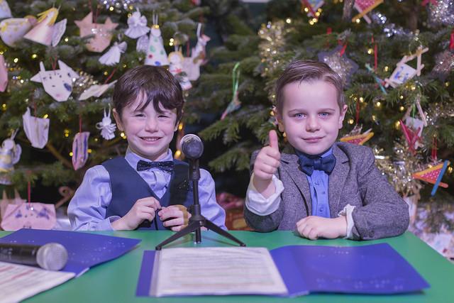 181207 Early Years Nativity