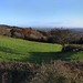009a-20181111_Mid Glamorgan-panorama SE from Cefn Onn-to (L-R) Cefn Onn, Craif Llysfaen, Mendips, Flat & Steep Holm, Penarth Head, Quantock Hills-4 photo stitch