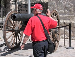 guys at the Alamo