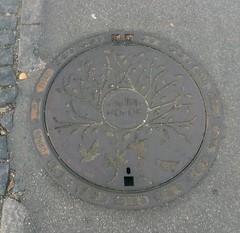 Hvidovre - HOFOR drain cover