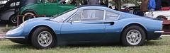 1969 Dino GT