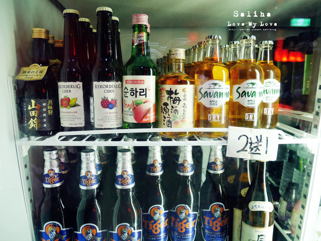 新北永和永安市場站附近好吃餐廳美食串燒居酒屋推薦燒鳥串道 (5)