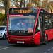 The Harrogate Bus Company: 209 / YJ12MZP
