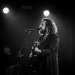 Mon, 12/11/2018 - 7:12am - Jim James Live at McKittrick Hotel, 11/12/18 Photographer: Gus Philippas