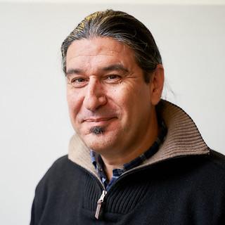 Dr Michael Zachariadis