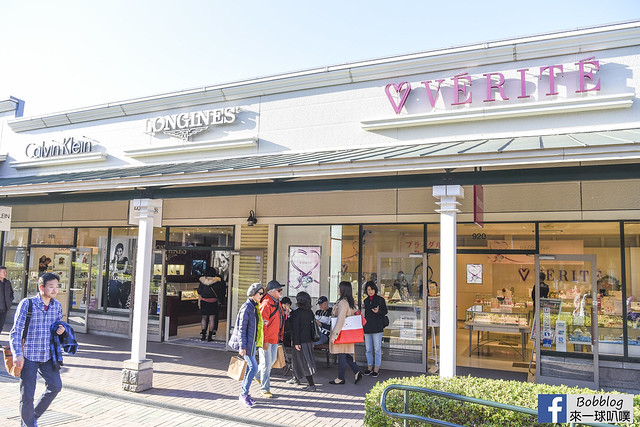 御殿場outlet  Gotemba Premium Outlets-19