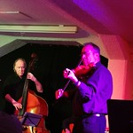 SwingStrings / Konzert vom 3.12.2018