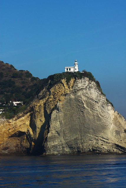 Lighthouse on the cliff, Canon EOS 1100D, Canon EF 75-300mm f/4-5.6 USM