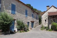 Boissières - Belle demeure (bourg) - Photo of Montamel