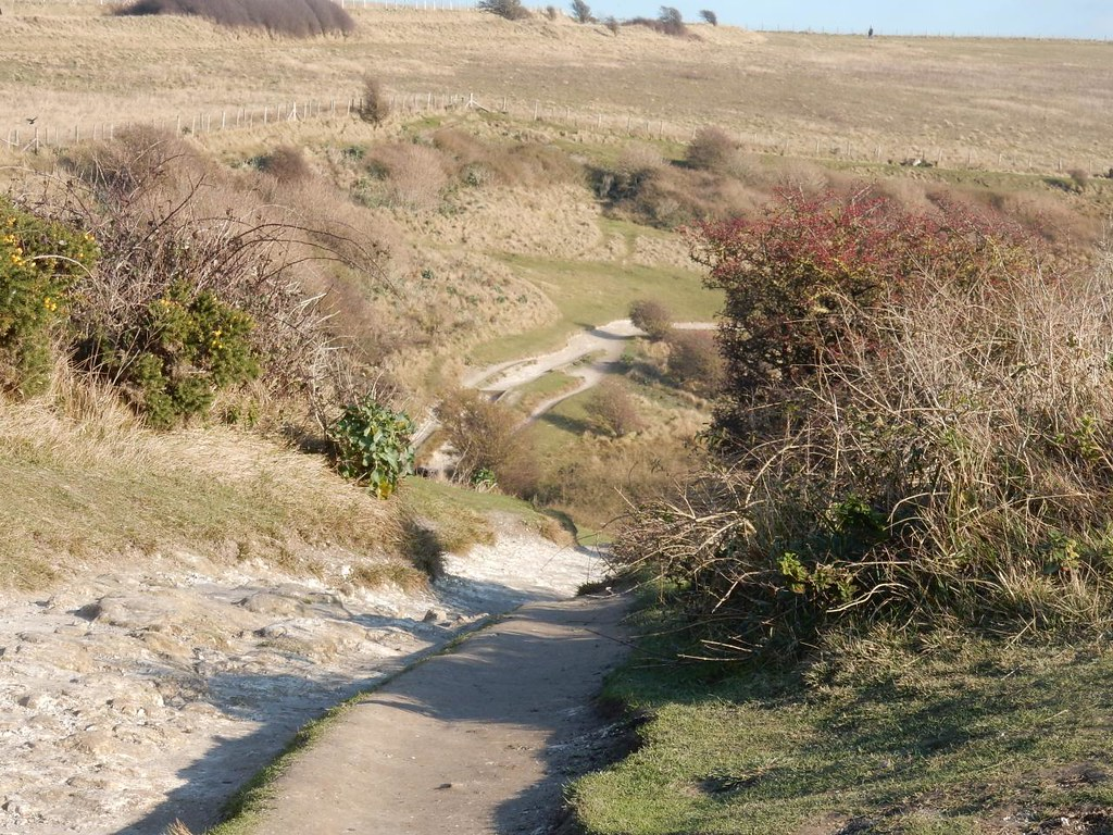 Langdon Hole Dover to Deal