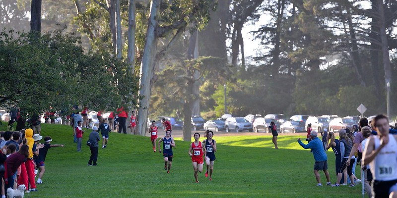Cross Country BCL West Championship, Nov. 2, 2018
