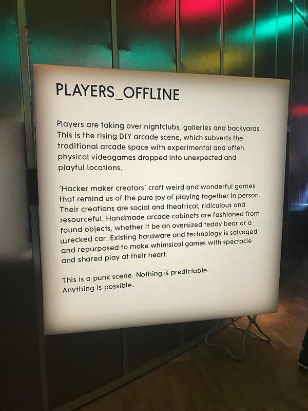Players Offline