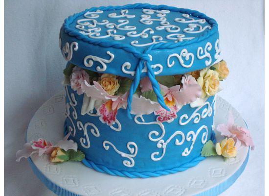 Cake by TrudyCakes