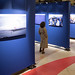 Exposition La Patrouille de France aux États-Unis