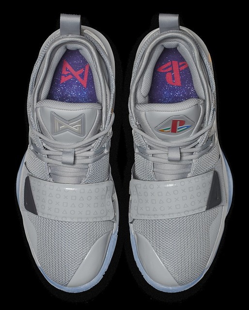 ebaf580c046d PlayStation + Paul George  The New PG 2.5 x PlayStation Colorway ...