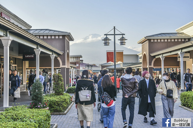 御殿場outlet  Gotemba Premium Outlets-50
