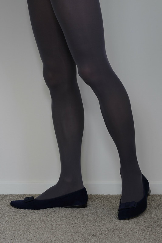 KUNERT VELVET 40 tights 23
