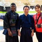 NYFA Los Angeles - 12/09/2018 - Kendo Tournament