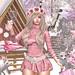 Pink Holiyays!