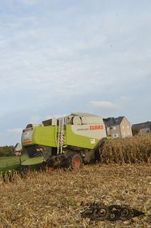 Claas Lexion 520-085