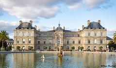 Jardin du Luxembourg, Paris  2018