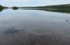 Isle Royale National Park (Keweenaw County, Michigan)