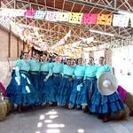 ETC realiza fiesta mexicana para recaudación de fondos